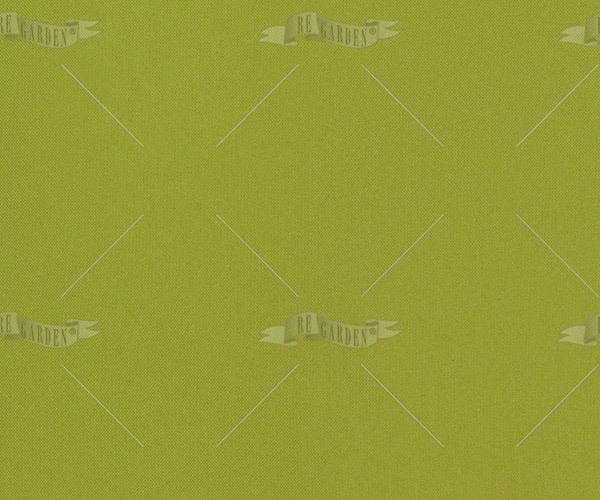 Pillow rettangolare Verde Lime - 2